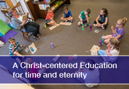christ-centered grace baptist christian school